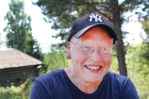 – Det måste vara viktigare att vi har bra enheter i kommunen än var de ligger, tycker Anders Engström, som vill verka för Nordanstigsandan.