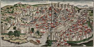 Illustration av Florens ur