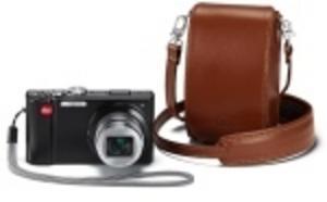 Leica V-LUX 30 en resekamera med stil