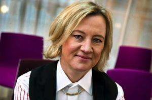 AMF Pensions nya vd Ingrid Bonde är näringslivets  mäktigaste kvinna enligt Veckans  Affärer.