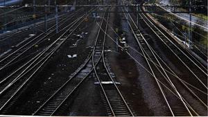 Seko varnar för att en privatisering av Banverket ger sämre säkerhet och ökade kostnader. Sossarna bör ta intryck av detta.  Foto: SCANPIX