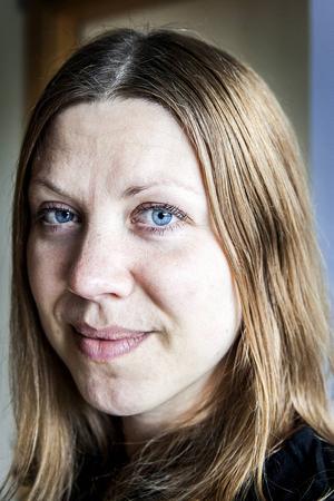 Sol Vikström är Filmkonsulent för barn och unga, samt ansvarig för teknikfrågor.