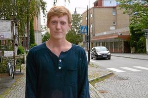 Erik Teerikoski, Folkpartiet Hallsberg