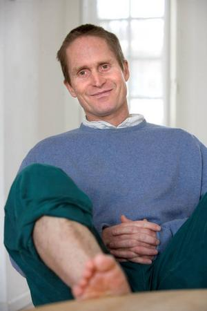 Peter Høeg är tillbaka i thrillergenren.