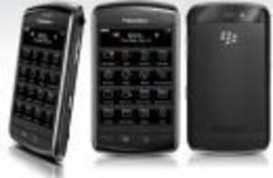 Blackberry Storm hos Telenor