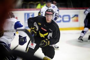 William Karlsson saknas mot Oskarshamn.