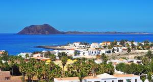 Även miljonärerna vill till Kanarieöarna.
