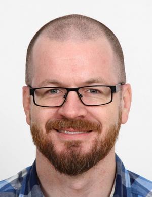 CJ Åkerberg.