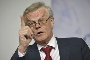 Björn Eriksson Kontantupproret