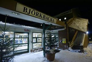 Dålig ventilation har gjort somrarna särskilt varma på Björkbacka men den här sommaren kommer det att åtgärdas tillsammans med en rad förbättringar och ombyggnationer.
