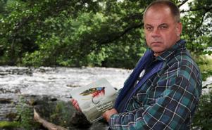 Sven-Olov Hård är klar med sin bok om klassiska laxflugor. Boken ger dig en mycket intressant inblick i historien runt laxflugorna och laxflugfisket i norra England och Skottland.
