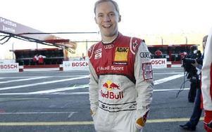Mattias Ekström. Foto: Audi Motorsport