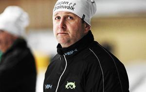 Patrik Larsson var förbundskapten för Storbrittanien den gångna säsongen, innan dess var Bollnäsprofilen huvudtränare i Ljusdals BK.