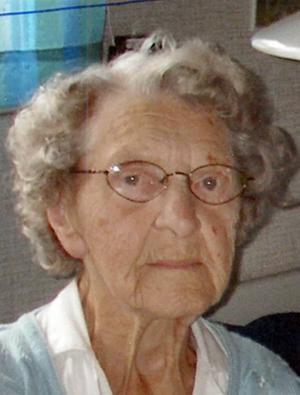 Margit Blomqvist