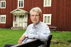 Blir det ett ja sommaren 2012 börjar arbetet att formera en världsarvsorganisation. Jag tror också det leder till en stark vilja att satsa mer till exempel längs Stora Hälsingegårdars väg, säger Björn Mårtensson som har jobbat med världsarvsnomineringen sedan 2003.