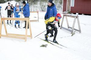 Jens Eriksson, Dala-Floda IF knep segern i H21.