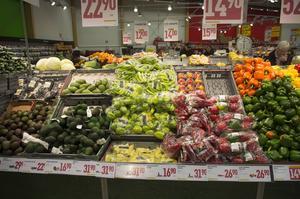 Första oktober infaller den vegetariska världsdagen.