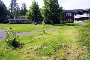 Hesselgrenska vann Gästrike Återvinnares tävling om drömuteplatsen och får nu 70000 kronor för att förverkliga idéerna om en drömträdgård för äldre och dementa.
