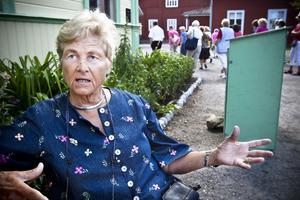 Grundare och researrangör Agneta Nilsson ser fram emot att njuta av resan.