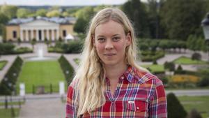 Ida Erngren.