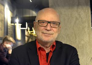 Svenåke Boström.