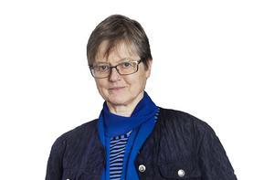 Christina Busck är kulturredaktör för Mittmediatidningarna i Hälsingland.