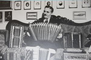 Carl Jularbo blev under torsdagen invald i Swedish Music Hall of Fame.