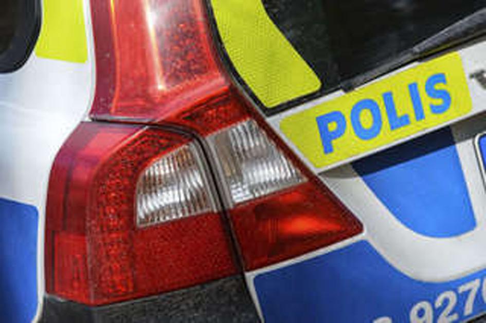 Larmade om vinglig bilist akte fast for rattfylla