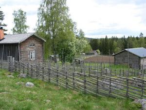 Våsbo fäbodar har med kontinuerlig fäboddrift och varsam skötsel bevarats till våra dagar och är numera ett kulturreservat öppet för besökare.