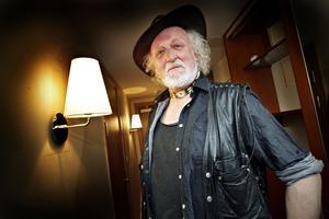 Ewert Ljusberg gästar välgörenhetsgalan Stjärnfall.