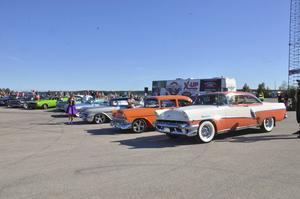 De åtta snyggaste bilarna på Krantz Challenge.