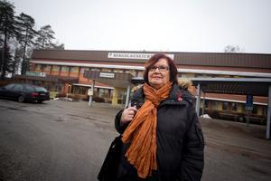 Hemmaplan. Sjukvårdspartiet Västmanland vill tillbaka in i landstingsfullmäktige. Fagerstabon Barbro Norström, sjuksköterska på Mitt Hjärta, är valsedelns förstanamn.