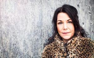 Maria Sveland aktuell med en ny roman. Foto: Anneli Nygårds