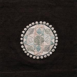 Diamant, av Birgitta Werner-Johansson.