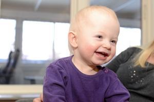 Att ha fått bli tvåbarnsföräldrar är det största i livet för Anna och Bosse.