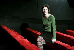 Kristina Humle regisserar tv-versionen av Staffan Göthes