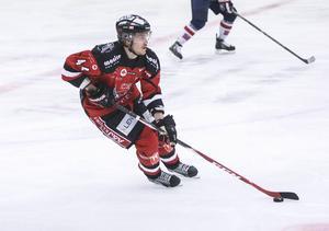 Lars Lundin återvänder till HHC.