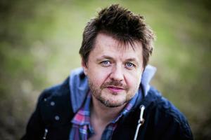 Mikael Gottberg från Waywireband.