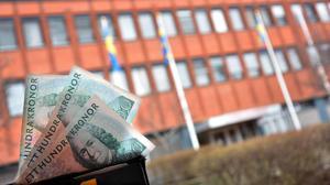 Kommunens budget för 2016 kommer att tas upp av kommunfullmäktige nu på måndag.
