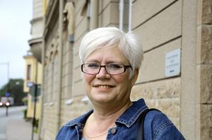 Ny i Hallsberg. Lena Dibbern från Örebro blir ny socialchef i Hallsbergs kommun. Hon tillträder jobbet den första oktober.