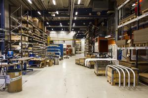 Trux är marknadsledande i Europa inom frontmonterad säkerhetsutrustning för tunga lastbilar.
