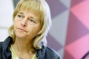 Eva Samuelsson, distriktsläkare, krokoms hälsocentral.
