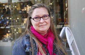 Annelie Johnsson Jernunger, Odensala:   – Kanske, vi har ju skogen och vatten, även om jag inte tycker om vattenkraft. Dalarna tycker jag absolut ska få vara med.