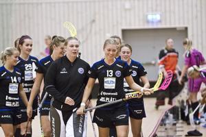 Jessica Carlsson är laddad inför returen mot Jönköping.