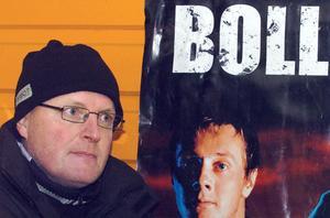 Peter Isaksson hade gärna jobbat vidare långsiktigt i Bollnäs.