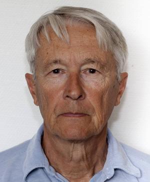 Martin Fahlén.