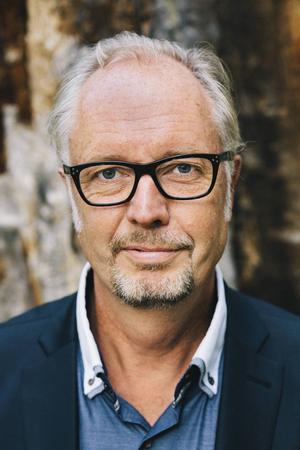 Basbaryton Lars Arvidson gör en av sångrollerna.