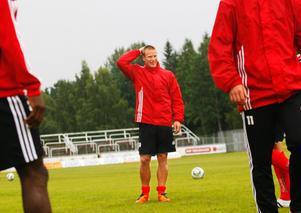 Peter Samuelsson är mycket nära en övergång till Örebro SK.