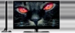 Test lcd-tv: Snyggt och välmatat från LG