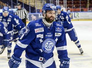 Eric Himelfarbs karriär går vidare i Malmö.